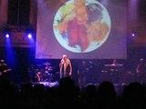 Fish - Zoe 25 live @ Paradiso 22-03-2008