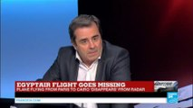"""""""One simple mechanical failure to crash the plane is very rare"""" says aviation expert"""