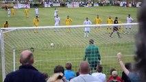 Leeds vs Bodmin, Leeds Penalty 25-7-12