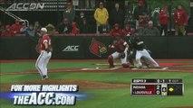 Louisville vs. Indiana Baseball Highlights (May 17, 2016).