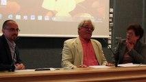 Cours de langue sifflée à l'Université de Pau et des Pays de l'Adour