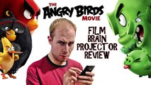 Projector: The Angry Birds Movie (REVIEW)