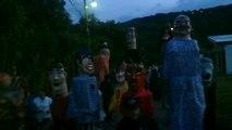 Alegre Disna San Gabriel de Aserri #3 15/09/2012