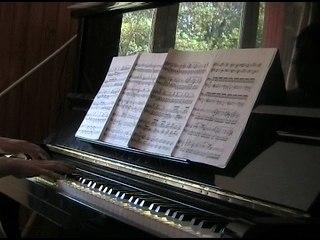 Beethoven - Apasionata (sonata n°23)