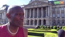 Les 20 kilomètres de Bruxelles - vidéo 03