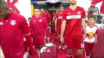 MLS: New York Red Bulls 1-0 Chicago Fire (Maç Özeti)