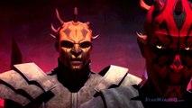 Star Wars Rebels Season 3 - MAUL'S REVENGE! Darth Maul vs Darth Vader!