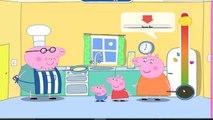 juegos para niños y niñas en español papa pig prepara tortitas videos para niños