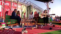 Amy McDonald -  This Is The Life -  The One Show - 23 07 14