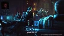 Batman Arkham Origins Part 28 - Batman Meets Bane