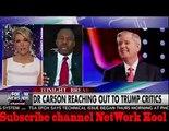 The Kelly File - Carson Talks Trump-Graham Phone Call