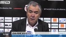 """Bouscatel : """"Le salary cap me gonfle"""""""