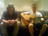 Matchbox 20 (cover) - Unwell (Andrew and Adam)