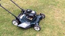 """Bolens 22"""" Lawn Mower"""
