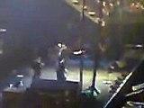 My Chemical Romance @ o2 15/11/07 Mikey Talks Darth Vader