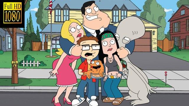 American Dad! Season 13 Episode 4