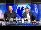 FBR will issue notice to Aleema Khan ;- Mohd.Zubair --- Will FBR issue notice to Maryam Nawaz? :- Nadeem Malik makes Mohd.Zubair speechless