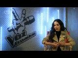 Paty Cantú y sus canciones que producen sensaciones