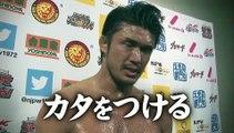 NJPW Wrestling Dontaku 03.05.2016 - NEVER OpenWeight Championship - Yuji Nagata vs. Katsuyori Shibata
