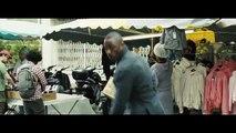 BASTILLE DAY Bande Annonce VF (Idris Elba - Action, 2016)