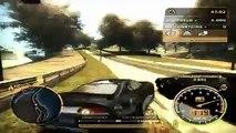 Let's Play Need For Speed Most Wanted   German Part 15   Meilensteine und Kopfgeld