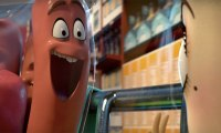 SAUSAGE PARTY - Official Movie Trailer #1 - Seth Rogen, James Franco, Paul Rudd
