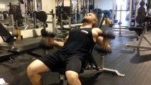 6-12-24's - Upper Body - Biceps