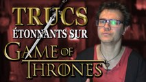 CHRIS : Trucs Etonnants Sur Game of Thrones