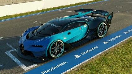 Gran Turismo Sport - Brands Hatch Grand Prix Circuit Gameplay  de Gran Turismo Sport