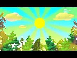 Immagini Di Masha E Orso 21 Il Magico Natale Di Masha Video Dailymotion
