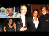 Shahrukh Khan's Party For Apple CEO Tim Cook At Mannat  | Aamir,Aishwarya Rai,Amitabh
