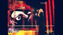 John Cena vs Kane Ambulance Match