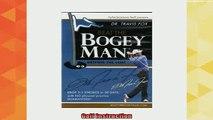 best book  BEAT THE BOGEY MAN DR TRAVIS FOX 8 DISC BOXED SET Beat The Bogey Man 8 Disc Boxed Set