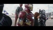 CAPTAIN AMERICA Civil War - 'Spider-Man Says Hi! ' - Tv SPOT.