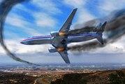 5 Shocking Plane Crash  Caught On Tape!