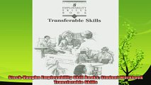 new book  SteckVaughn Employability Skill Books Student Workbook Transferable Skills
