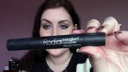 Spring Makeup Tips with WildKatMakeup