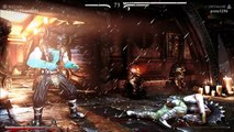 Mortal Kombat X (TS) Online Pt.29 (HD) GG Until I Saw His Side Of Gameplay