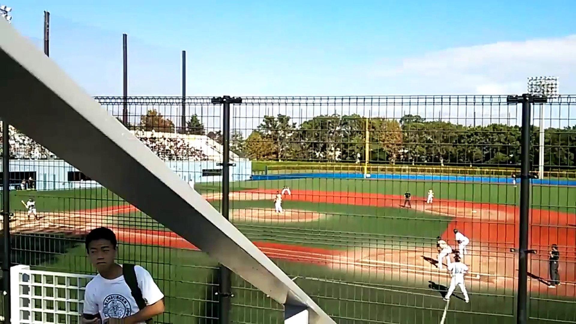 2013/09/29 横浜DeNA 細山田武史 ファーム応援歌