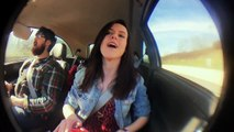 Bang Bang - Jessie J, Ariana Grande & Nicki Minaj (Carpool Karaoke Cover) by Emma McGann
