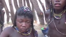 Tribal Rituals in South African Female Isolated Tribe Life Culture Interesting DANCE CEREMONIES!