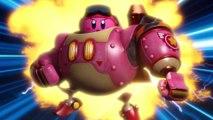 Kirby Planet Robobot - Bande-annonce de présentation