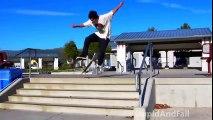 Skateboarding - Best Funny Skateboarding Fails Hurts - FailLand