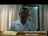 Reflexion Dominical Monseñor José Francisco González González 25 octubre