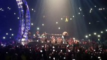 "Motley Crüe ""Home Sweet Home"" live from Las Vegas Dec 27, 2"