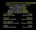 01/10 Siri 30 Kitab Nasihat Agama & Wasiat Iman Pinang Merah Paka - Ustaz Azhar Idrus 2011