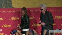 Jarmusch's love letter to Iggy Pop and the Stooges at Cannes