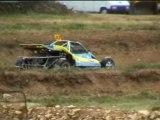 AUTO CROSS VERZE2006