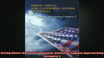 READ book  Rising Above the Gathering Storm Revisited Rapidly Approaching Category 5  FREE BOOOK ONLINE