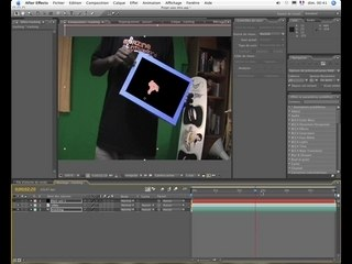 Tuto After Effects n°2 : effet Kruty screen
